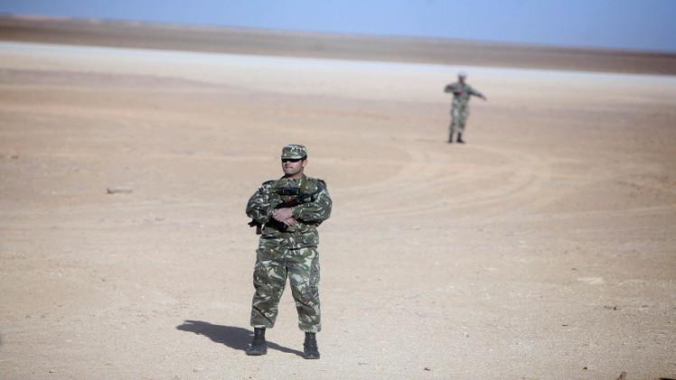 حكومة طبرق: يوجد 5 آلاف مسلح من داعش عند الحدود الجزائرية