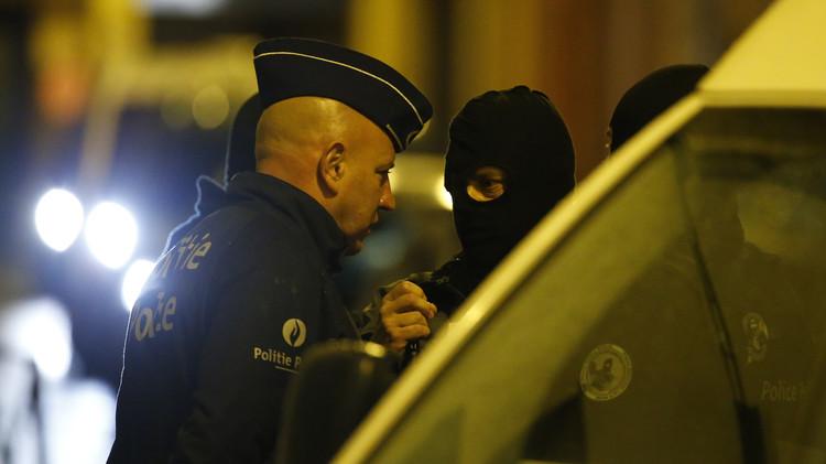 بلجيكا.. اعتقال 9 أشخاص على خلفية هجمات باريس