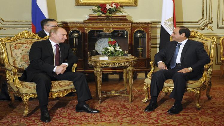 تحالف روسي مصري فرنسي قادم بقوة لمواجهة الإرهاب