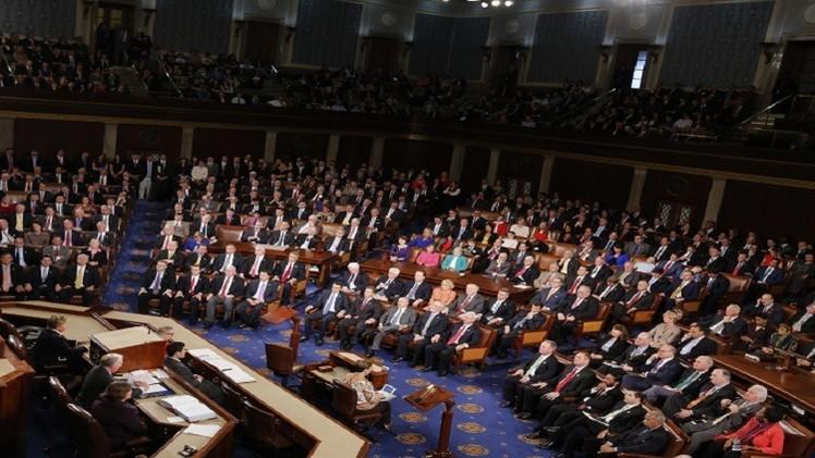 النواب الأمريكي يتحدى أوباما بإقرار تشريع يشدد فحص اللاجئين السوريين