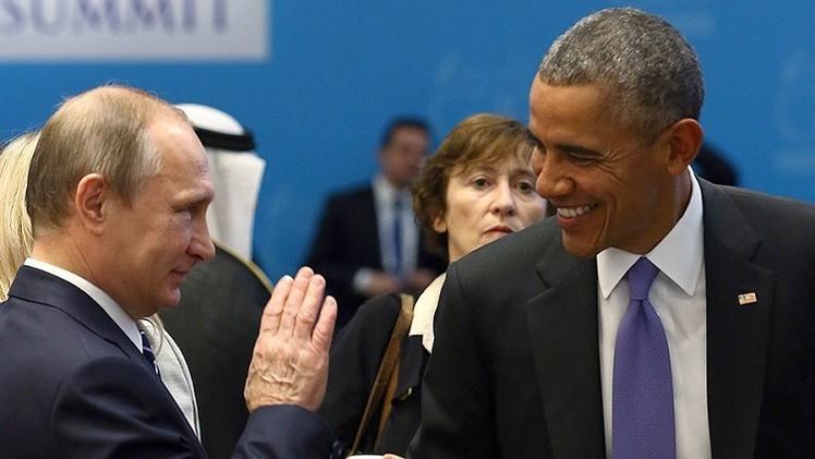 جهود روسيا في مكافحة الإرهاب قد تقود إلى تخفيف العقوبات عنها