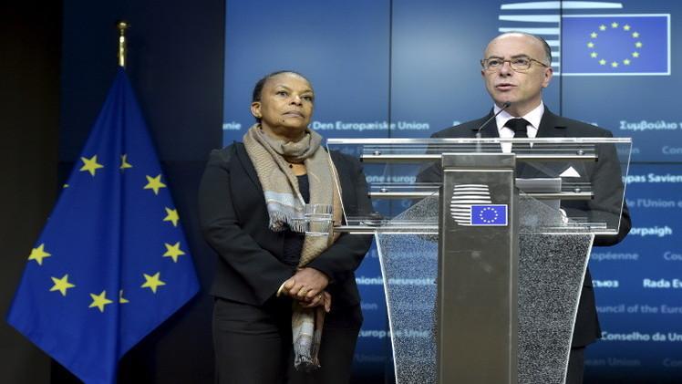 الاتحاد الأوروبي يتخذ إجراءات جديدة بعد هجمات باريس