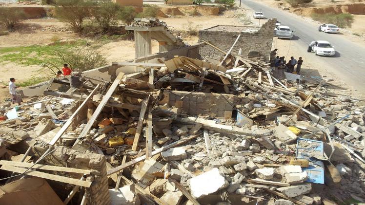داعش يتبنى الهجوم على الجيش اليمني في حضرموت