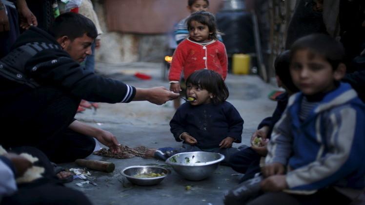 أين أطفال فلسطين وسوريا من اليوم العالمي للطفل؟