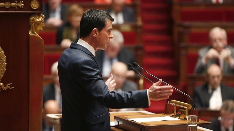 فرنسا: المغزى من تشكيل تحالف دولي يضم موسكو هو ضرب