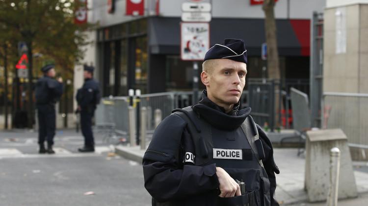 مصادر: أباعوض شارك شخصيا في هجمات باريس.. وانتحاريان قدما من اليونان