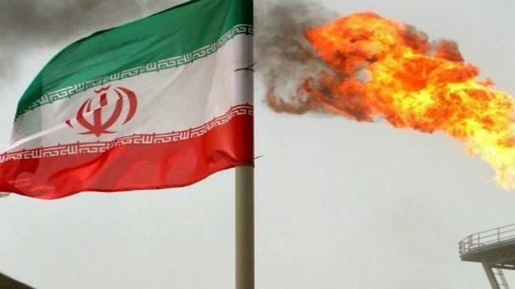 إيران تأمل في تصدير الغاز إلى بلدان خليجية