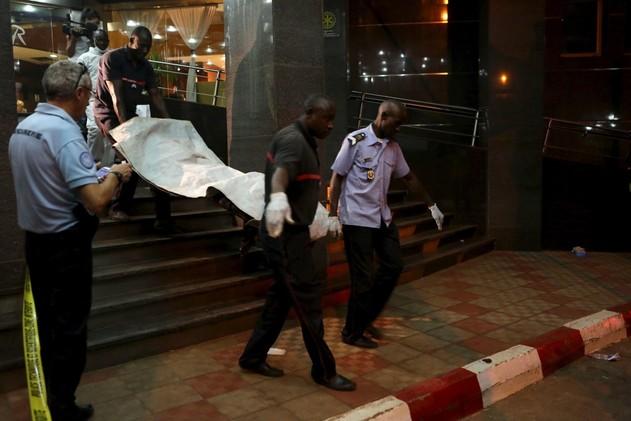 موسكو تؤكد سقوط 6 قتلى روس في الهجوم على فندق في مالي