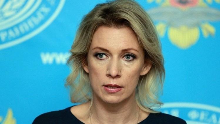 موسكو: لا بد من العمل المشترك بما لا يدمر الدولة السورية