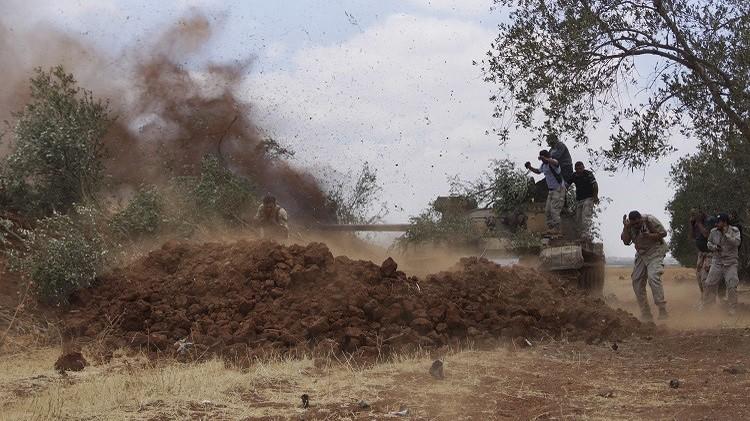 سوريا.. معركة الرقة ومصير