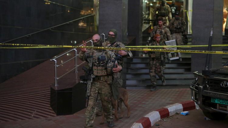 من أخرج الإرهاب من قمقمه؟