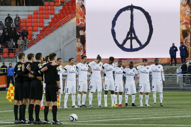 باريس سان جيرمان يفوز على لوريان .. (فيديو)