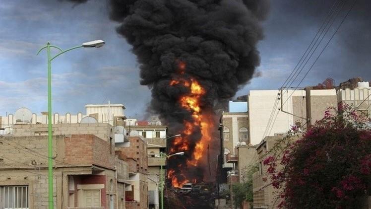 مسؤول في التحالف العربي: لا نستهدف المدنيين في اليمن