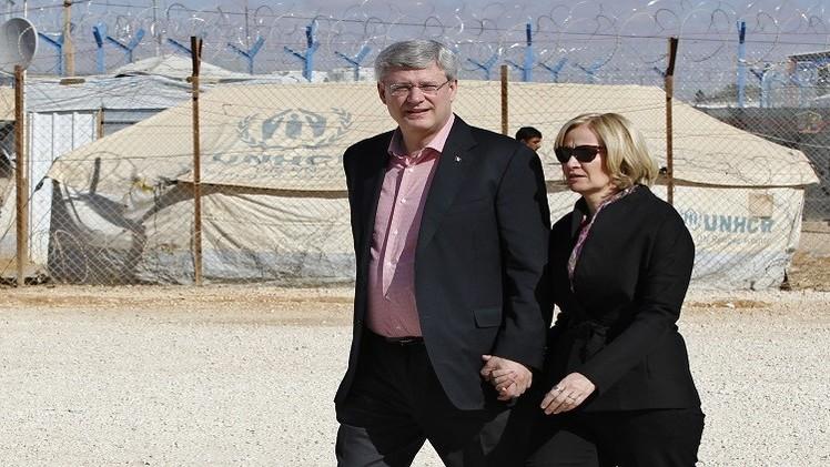 كندا تستقبل 900 لاجئ يوميا ومخطط أممي لإعادة توطين السوريين