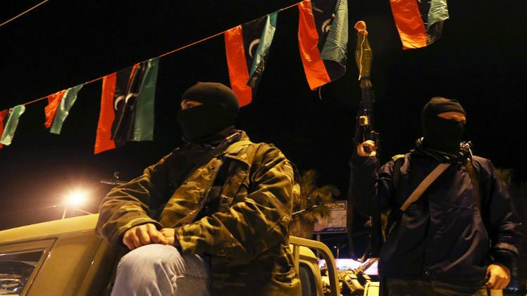 باريس: عدم التوافق في ليبيا سيؤدي إلى انتصار