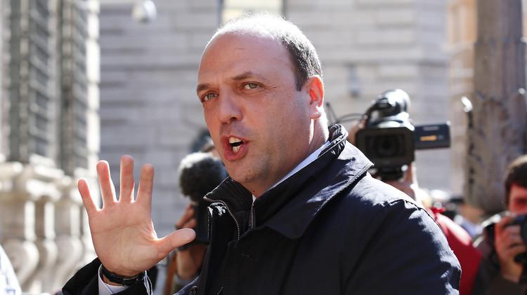 إيطاليا: أمن أوروبا يستدعي مراجعة اتفاقية شنغن