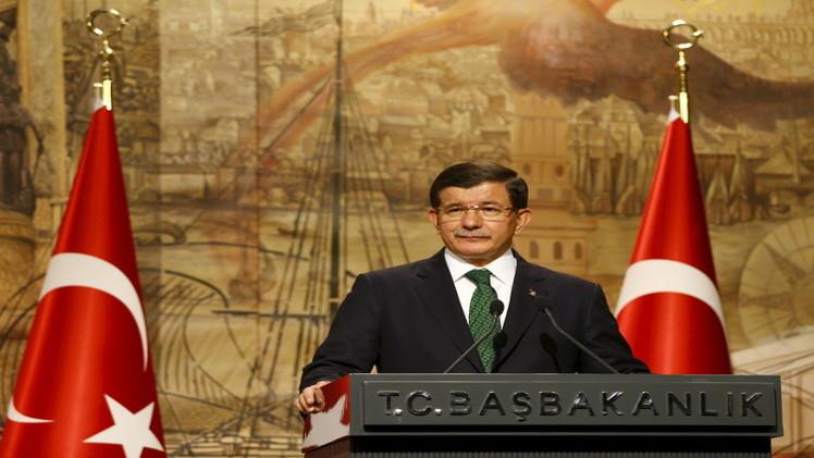 أنقرة تدعو مجلس الأمن لبحث الغارات الروسية على بلدات تركمانية سورية