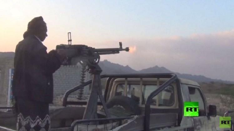 اليمن.. الألغام تعيق تقدم القوات الموالية للحكومة في تعز