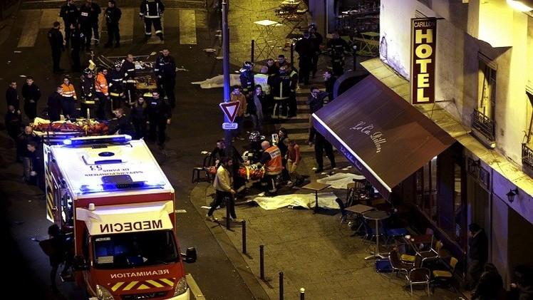 مصادفة غريبة.. أمريكي نجا من الموت مرتين في هجمات الـ11 من سبتمبر وباريس الإرهابية