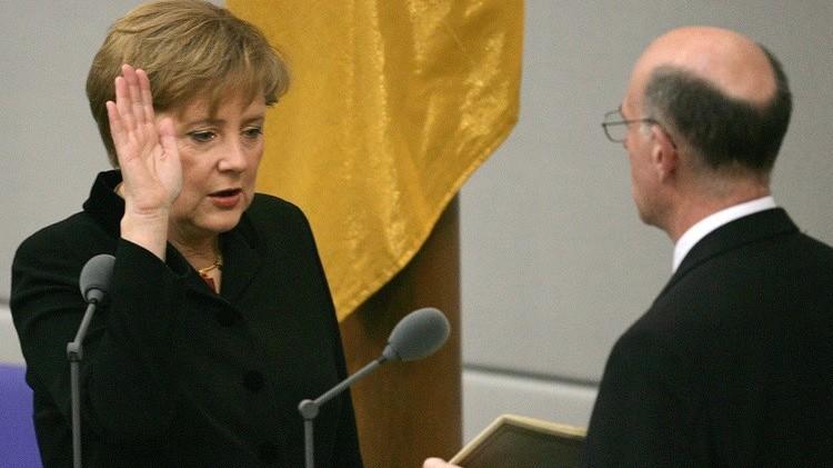 ألمانيا.. ميركل عقد من التاريخ السياسي على المحك