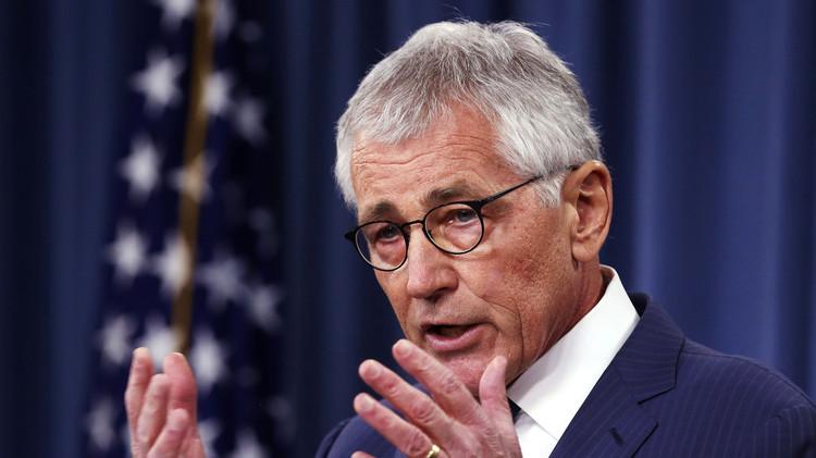 وزير الدفاع الأمريكي السابق: الإصرار على رحيل الأسد يجعلنا لا نميز بين عدو وحليف