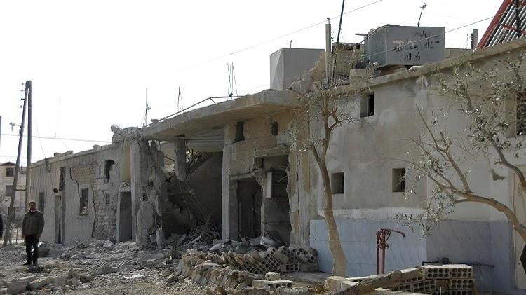سوريا.. صدد المسيحية تتأهب لصد