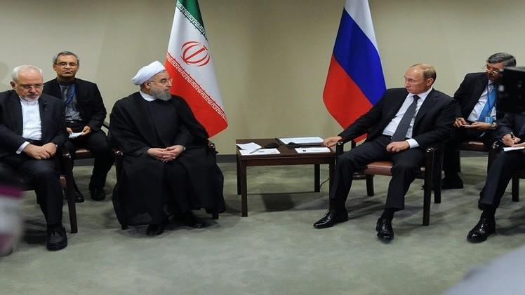 تاريخ العلاقات الروسية - الإيرانية