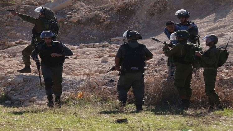 إسرائيل تمنع الفلسطينيين من دخول مستوطنات غوش عتصيون