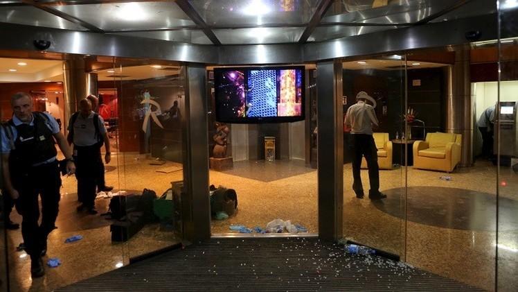 جماعة ثانية تتبنى الهجوم على فندق راديسون في مالي