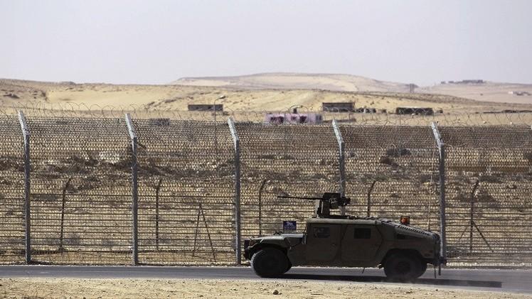 مصر.. مقتل 5 سودانيين شمالي سيناء والقوات المصرية تؤكد مسؤوليتها