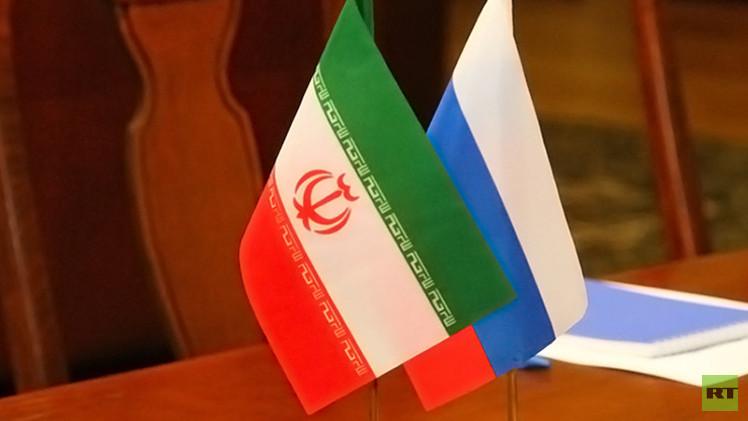 توقعات بزيادة العقود بين موسكو وطهران بنحو 4 مليارات دولار في السنوات القادمة