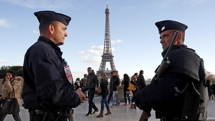مئات المداهمات في باريس ضمن إطار حالة الطوارئ