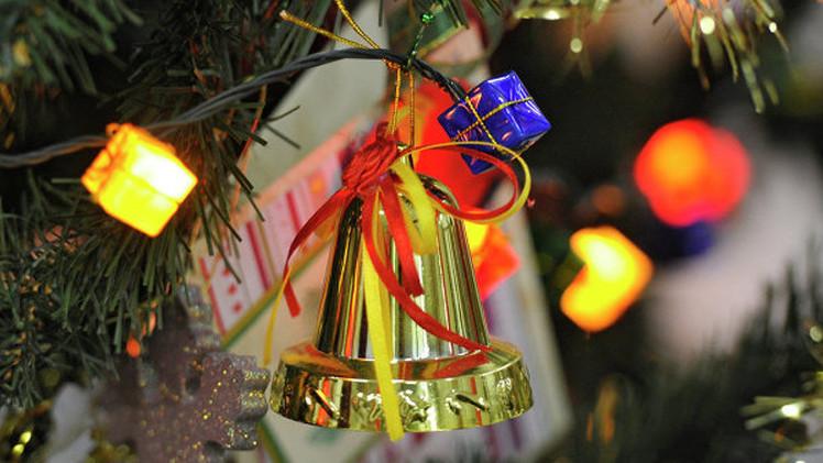 40 مشروعا ترفيهيا سيستضيف سكان موسكو وضيوفها أيام العطلة الميلادية