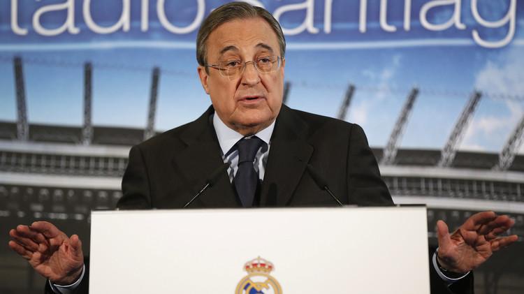 ريال مدريد يجدد ثقته في مدربه رافائيل بينيتيز