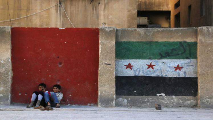 توحيد المعارضة السورية يصطدم بتضارب أجندة الأطراف الإقليمية والدولية