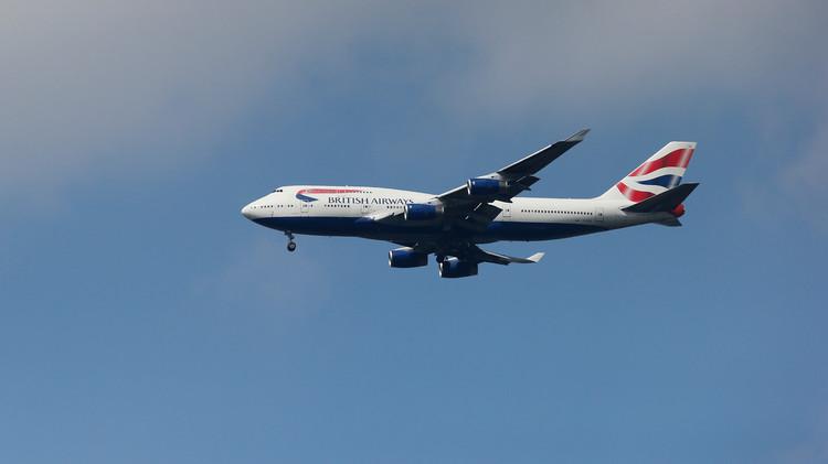 لندن: الطائرات المدنية الهدف الأول للمنظمات الإرهابية