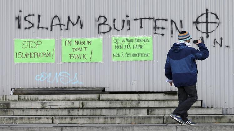 تقرير حكومي: الاعتداءات على المسلمين في بريطانيا بلغت 300% بعد هجمات باريس