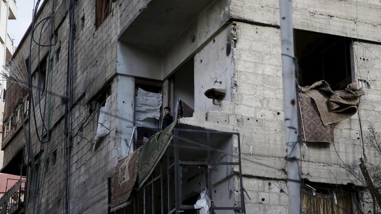 مساع إقليمية ودولية لتغيير الميدان السوري قبيل وقف إطلاق النار