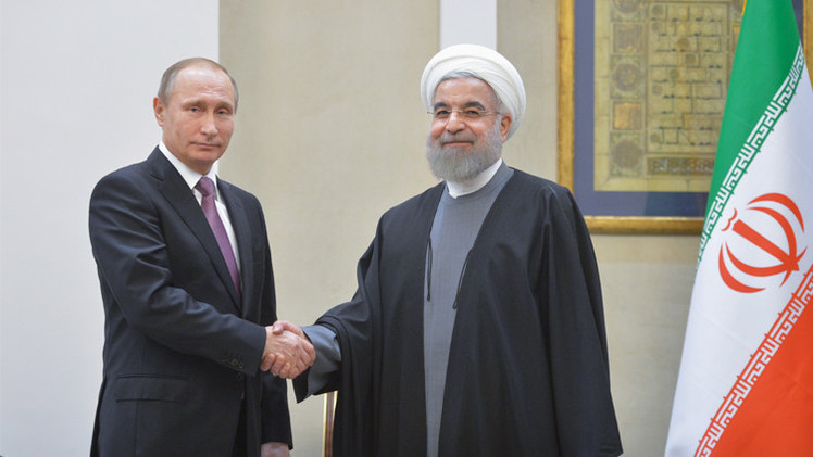 قرض روسي لإيران بنحو 5 مليارات دولار