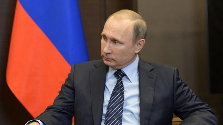 الدفاع الروسية: ندرس كيفية التعامل مع الحادث