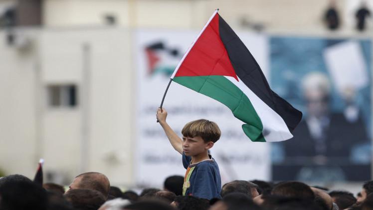 171 دولة تصوت لحق الشعب الفلسطيني في تقرير مصيره