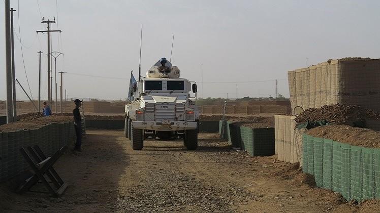 مقتل موظف أممي إثر انفجار قنبلة في مالي