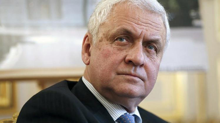 السفير الروسي في باريس: مستعدون لإنشاء هيئة أركان مشتركة لمحاربة
