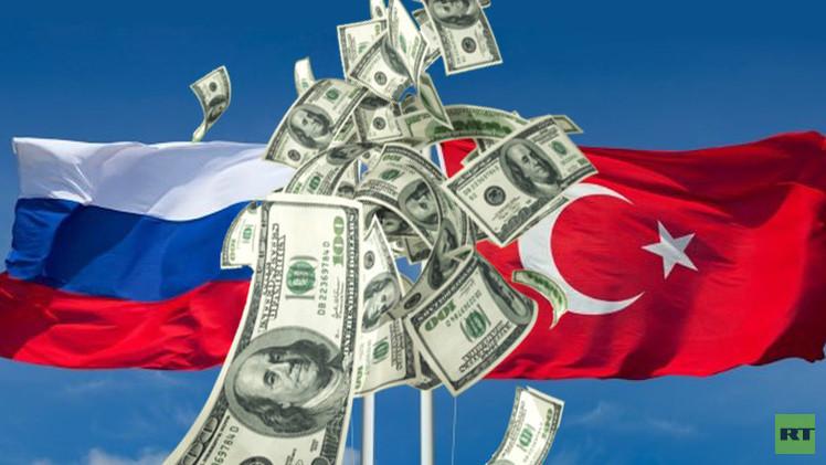 إسقاط الطائرة الحربية الروسية ... تهديد لعلاقات اقتصادية بقيمة 44 مليار دولار