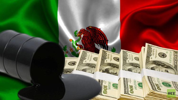 المكسيك تحصل على تعويضات بمليارات الدولارات من مصارف عالمية جراء هبوط أسعار النفط
