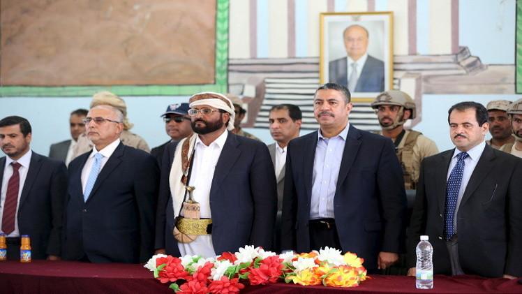 الفشل العسكري يفتح آمال السلام في اليمن
