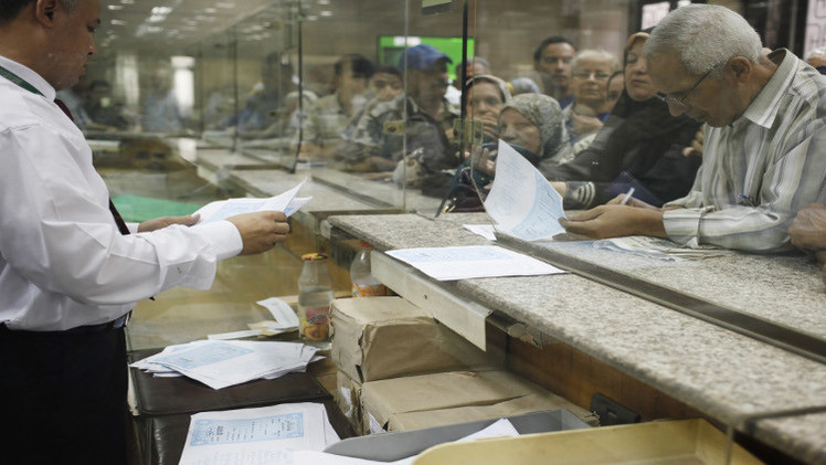 مصر تترقب سياساتها النقدية والمالية الجديدة مطلع الأسبوع المقبل