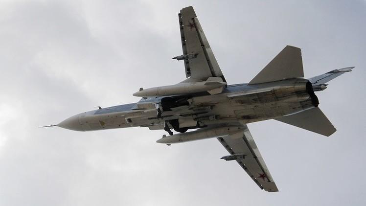 الجيش التركي: نفذنا القواعد بطريقة آلية ولم نكن نعلم أننا أسقطنا طائرة روسية