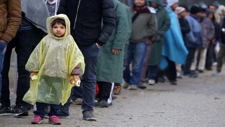 لمّ شمل أسر اللاجئين في السويد موضع تساؤل