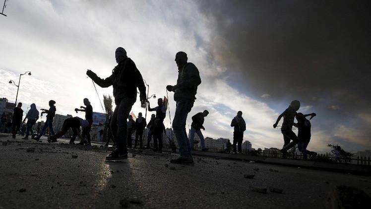مقتل 3 فلسطينيين برصاص جنود إسرائيليين في الضفة